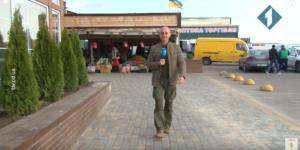 Одеса робить базар на ринку Початок 47